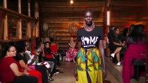 Ouverture de la Kampala Fashion Week en Ouganda