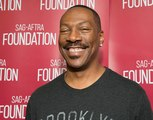 Eddie Murphy Says Comedy Can Still Be 'Edgy'