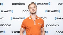 Boyd Holbrook Talks About Bonding with Costar Michael C. Hall Over Acting and...Real Estate!