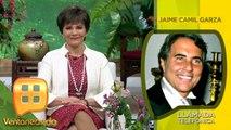 Jaime Garza Camil SÍ ha tenido contacto con Sarita Sosa y esto fue lo que platicaron. | Ventaneando