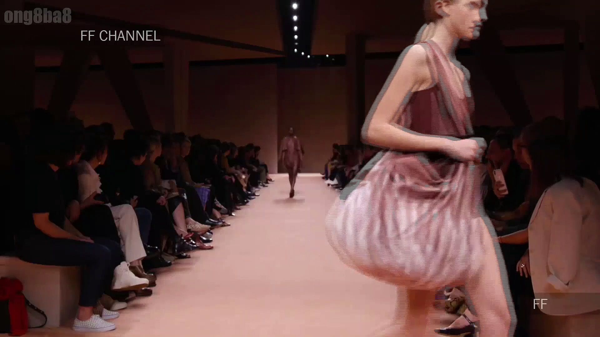 Hermes – Spring Summer 2020 Full Show – Paris ( France ) Fashion Week 29/09/2019