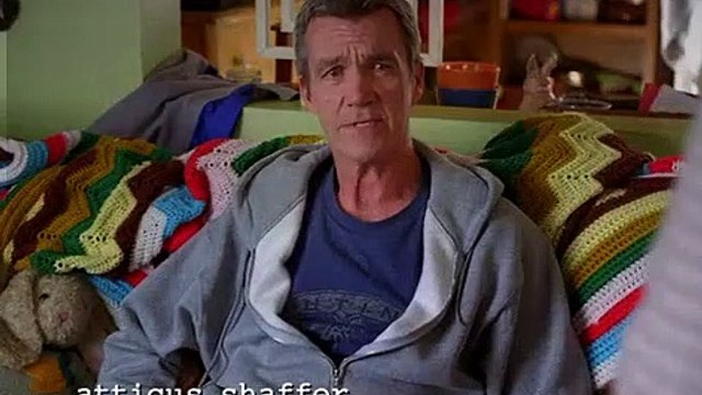 The Middle S04E13 The Friend