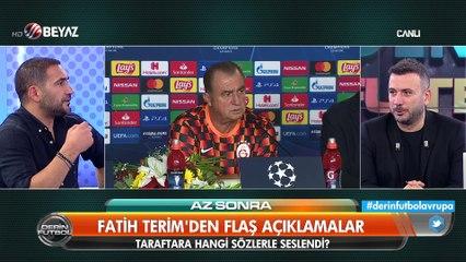 Derin Futbol 30 Eylül 2019
