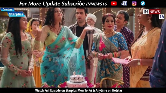 Today Full Episode || Yeh Rishtey Hain Pyaar Ke || 1 Oct.