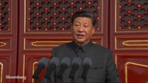 China's Xi: Will Remain Committed to Hong Kong, Macau Stability