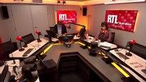 RTL Petit Matin du 01 octobre 2019