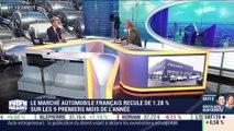 Les immatriculations du groupe PSA progresse de 1,86% sur 9 mois, Jean-Pierre Corniou – 01/10