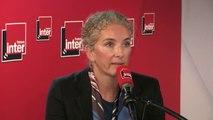 """Delphine Batho, présidente de Génération Écologie 5 jours après l'incendie Lubrizol : """"C'est la plus grosse catastrophe industrielle depuis AZF"""""""