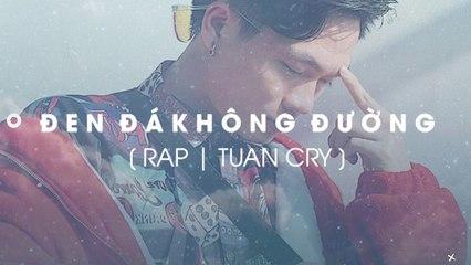 [#DDKD RAP] - ĐEN ĐÁ KHÔNG ĐƯỜNG - AMEE ft Tuấn Cry