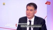 Olivier Faure sur le Budget 2020
