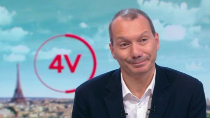 David Cormand - France 2 mardi 1 octobre 2019