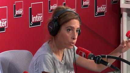 Delphine Batho - France Inter mardi 1 octobre 2019