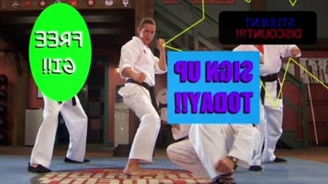Kickin It Season 4 Episode 3 - From Zeroes to Heroes