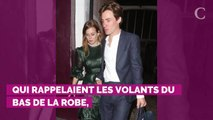 PHOTOS. La princesse Beatrice : sa première sortie officielle avec Edoardo Mapelli Mozzi depuis leurs fiançailles