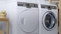 Here's What You Need to Know About the Harmful Bacteria That Could Be in Your Washing Machine