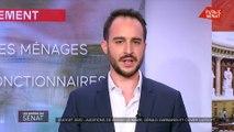 Budget 2020 : auditions de Bruno Le Maire et Gérald Darmanin - Les matins du Sénat (02/10/2019)