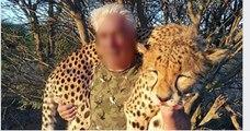 Safari de chasse : le patron d'une société de bus scolaire et sa femme épinglés sur les réseaux sociaux pour s'être affichés avec leurs trophées