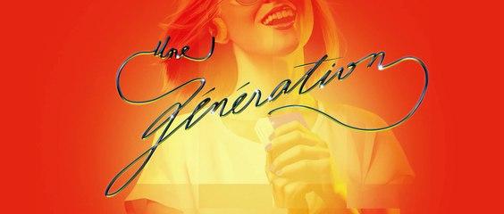 Nikon Film Festival #10 - Une génération
