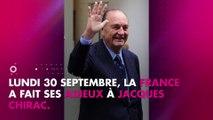 Obsèques de Jacques Chirac : Carla Bruni choquée par François Hollande, la raison dévoilée