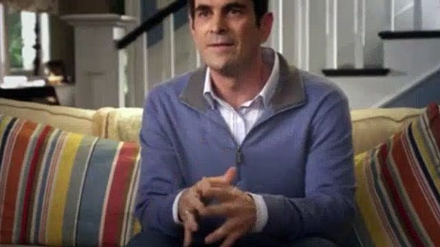 Modern Family Season 1 Episode 12 Not in My House