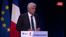 «Nous ne sommes pasdes opérateurs de l'État », prévient Hervé Morin