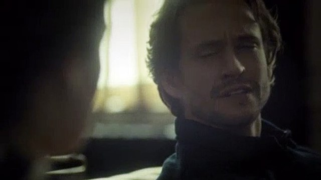 Hannibal Season 3 Episode 9