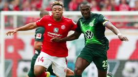 """Wolfsburg - Guilavogui : """"J'ai vécu ici les plus belles années de ma carrière"""""""