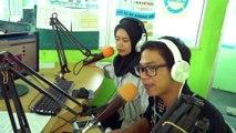 Mutia Ayu - Visit Radio Sukabumi, Cianjur, Bandung [VLOG]