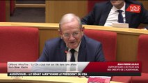 Audiovisuel : le sénat auditionne le président du csa - Les matins du Sénat (30/09/2019)