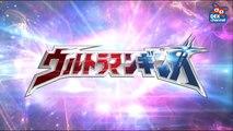 Ultraman Ginga(อุลตร้าแมนกิงกะ)ตอนที่5พากย์ไทย