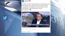 Eric Zemmour : tollé chez LCI, le patron de la chaîne répond à la polémique