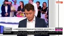 Morandini Live : hécatombe à Télématin, les raisons dévoilées (vidéo)