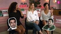 L'interview Perso du casting de Pan Coeur