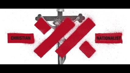 Anti-Flag - Christian Nationalist