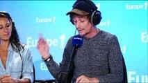 "Ben H : ""Rika Zaraï, immense dame de la chanson française"""