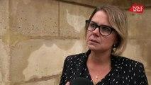 Incendie de Rouen: Peut-être qu'il faut aller jusqu'à la renationalisation de ces sites » s'interroge Cécile Cukierman, sénatrice communiste