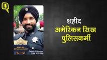 Sandeep Dhaliwal: Punjab के Kapurthala के जांबाज पर है गांव को गर्व