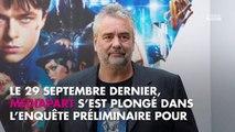 Luc Besson accusé de viol : nouvelles révélations troublantes sur l'affaire
