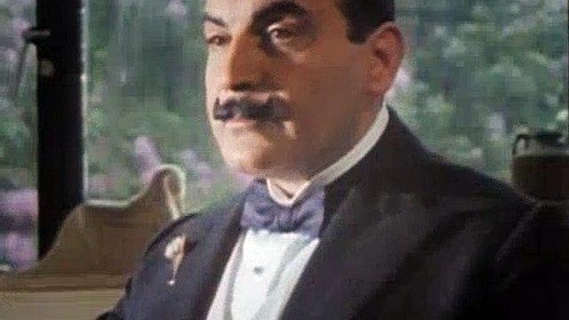 Agatha Christie's Poirot Season 5 Episode 1 The Adventure of the Egyptian Tomb (1993)
