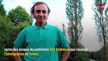 Enquête ouverte contre Éric Zemmour pour « injures publiques » et « provocation à la haine »