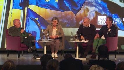 L'Europe et le Monde face à la montée des périls - UR2019