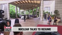 N. Korea, U.S. to meet for working-level talks later this week