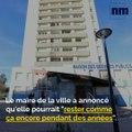 Tour abandonnée, Stocks de couvertures, Fret à Toulon: voici votre brief info de ce mardi après-midi