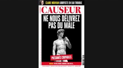 Causeur #72 - Octobre 2019