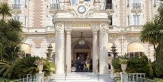 Brunch InterContinental Carlton Cannes (Cannes) - OuBruncher