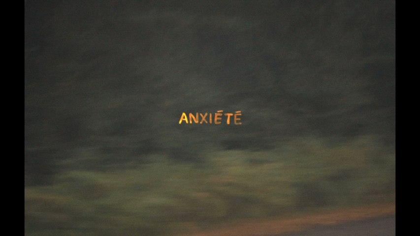 Pomme - anxiété