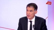 « Les sites Seveso, il n'y en a pas un, il y en a une centaine en France. »  Olivier Faure