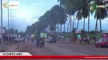 Yamoussoukro/Réhabilitation des voiries: Les Populations réitèrent-elles leur confiance en Alassane Ouattara?