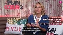 L'interview témoignage de Noémie Saglio