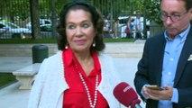La madre de Elena tablada defiende a su hija y carga contra Bisbal